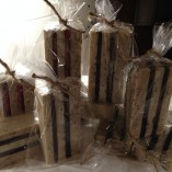 coffee bar kitchen soap