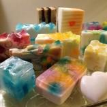 fancy soaps