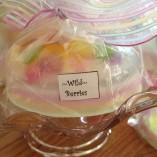 soaps wrapped (6 oz. cellophane)