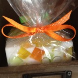 sunny citrus soap